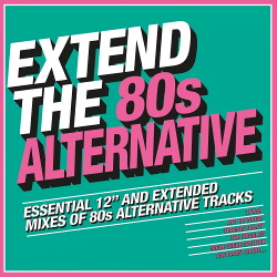 VA - Extend The 80s Alternative (3CD) (2018)