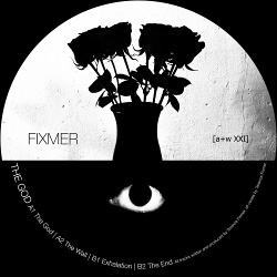 Fixmer - The God (EP) (2018)