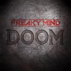 Freaky Mind - Doom (2018)