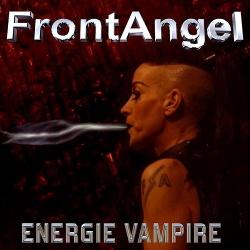 FrontAngel - Energie Vampire (Single) (2018)