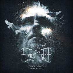 Frosttide - Decedents - Enshrined (2018)