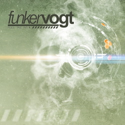 Funker Vogt - Feel The Pain (EP) (2018)