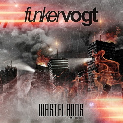 Funker Vogt - Wastelands (Limited Edition) (2018)