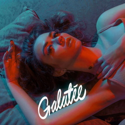 Galatée - Sans Titre (2018)