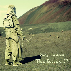 Gary Numan - The Fallen (EP) (2018)