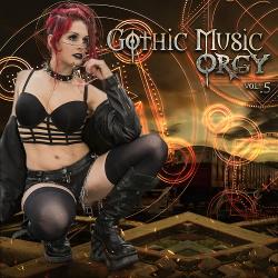 VA - Gothic Music Orgy Vol.5 (2018)