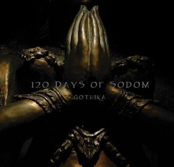 Gothika - 120 Days Of Sodom (Reissue) (2008)