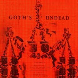 VA - Goths Undead (3CD) (1997)