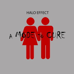 Halo Effect - A Mode To Cure (EP) (2018)