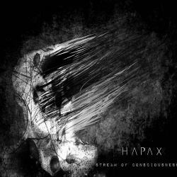Hapax - Stream Of Consciousness (Remastered) (2018)