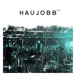 Haujobb - Alive (2018)