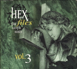 VA - Hex Files - The Goth Bible Vol. 3 (2CD) (1998)