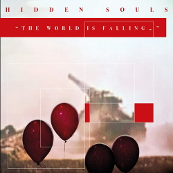 Hidden Souls - The World Is Falling (EP) (2018)
