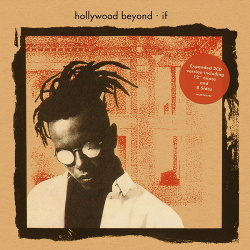 Hollywood Beyond - If (Expanded Edition) (2CD) (2018)