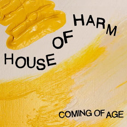 House Of Harm - Coming Of Age (EP) (2018)