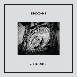 Ikon - As Time Goes By (Limited Edition Vinyl) (2018)