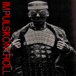 Impulskontroll - Impulskontroll (EP) (2018)