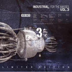 VA - Industrial For The Masses Vol.3 (2CD) (2006)