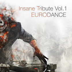 VA - Insane Tribute Vol.1 EURODANCE (2018)