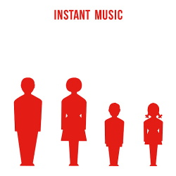 Instant Music - Instant Music (2018)