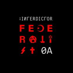 Interdictor - Federalist 0A (EP) (2018)
