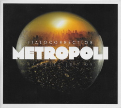 Italoconnection - Metropoli (2CD Expanded Edition) (2018)