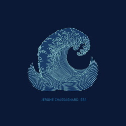 Jérôme Chassagnard - Sea (EP) (2018)
