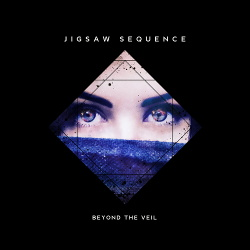 Jigsaw Sequence - Beyond The Veil (EP) (2018)