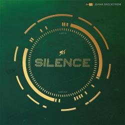 Johan Baeckstrom - Silence EP (2018)