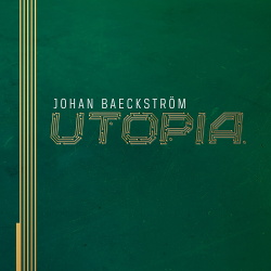 Johan Baeckström - Utopia (Single) (2018)