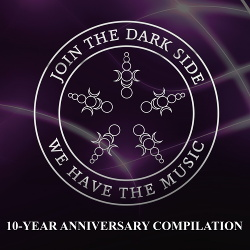 VA - Join The Dark Side, We Have The Music! (10-Year Anniversary Compilation) (2018)