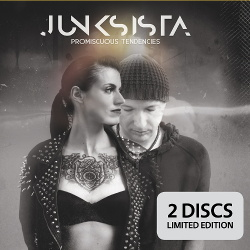 Junksista - Promiscuous Tendencies (2CD Limited Edition) (2018)