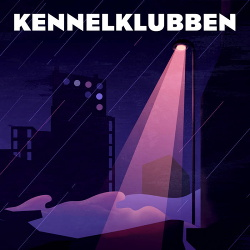 Kennelklubben - Allt som nånsin fanns (Single) (2018)