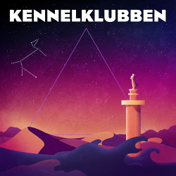 Kennelklubben - Kennelklubben (2018)