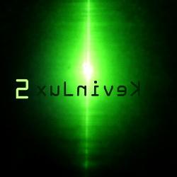 Kevin Lux - 2 xuLniveK (2018)