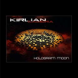 Kirlian Camera - Hologram Moon (2CD Limited Edition) (2018)