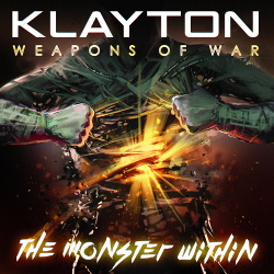Klayton - Weapons Of War: The Monster Within (2018)