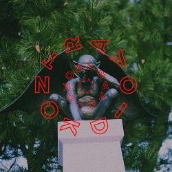 Kontravoid - Undone (EP) (2018)