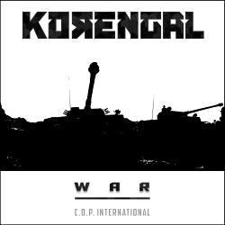 Korengal - War EP (2018)