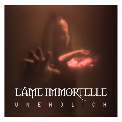L'Âme Immortelle - Unendlich (Single) (2018)