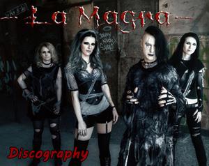La Magra Discography 2006-2017