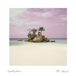 Ladytron - The Island (Single) (2018)