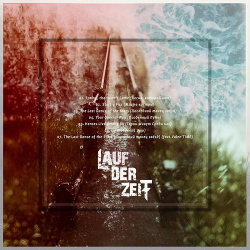 Laufderzeit - Your Special Way (2018)