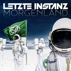 Letzte Instanz - Morgenland (Single) (2018)