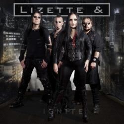 Lizette & - Ignite (2018)