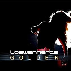 Loewenhertz - Golden (EP) (2018)
