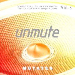 VA - MUTATED : UnMute Vol.3 (2018)