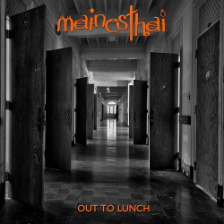 Mainesthai - Out To Lunch (Remastered) (2018)