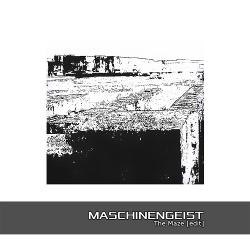 Maschinengeist - The Maze (Single) (2018)
