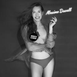 Maxime Duvall - Raining In My Heart (2018)